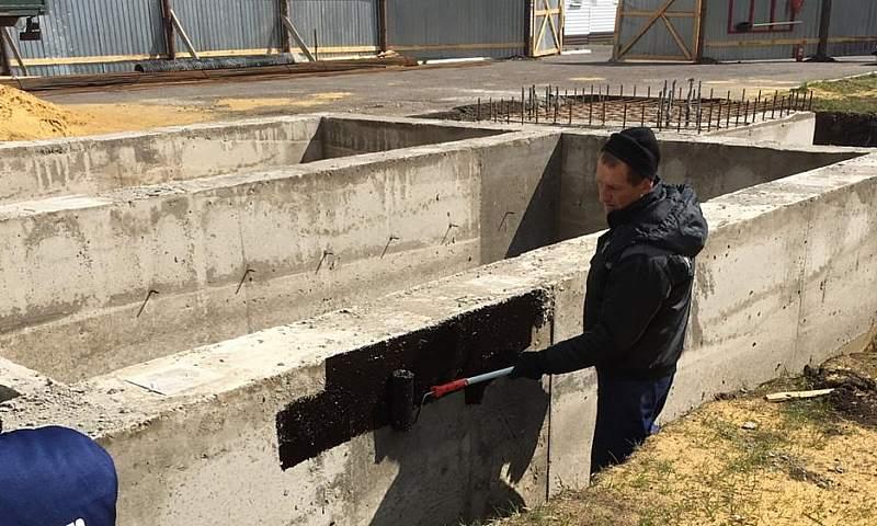В станице Боковской ведется строительство газовой котельной для центральной районной больницы