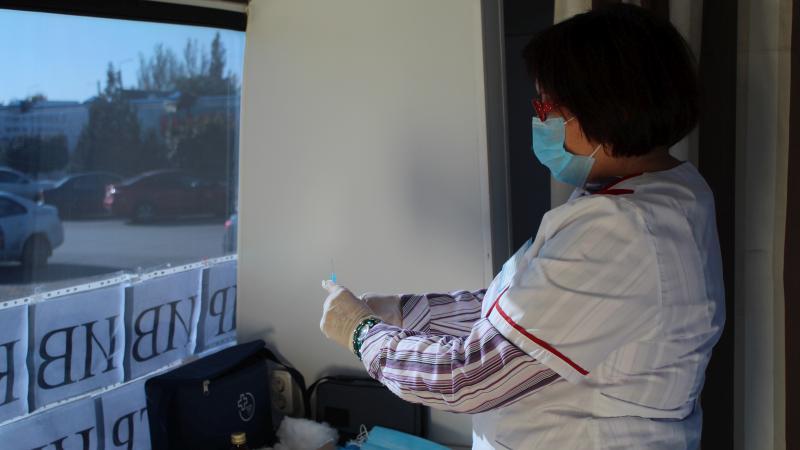 """""""Шахтинские известия"""" рассказывают о шахтинских медсестрах в их профессиональный праздник"""