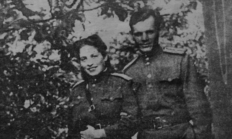 Как встретили свой День Победы  шахтинские медики-фронтовики