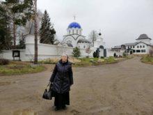 Подворье Краснодарского женского монастыря