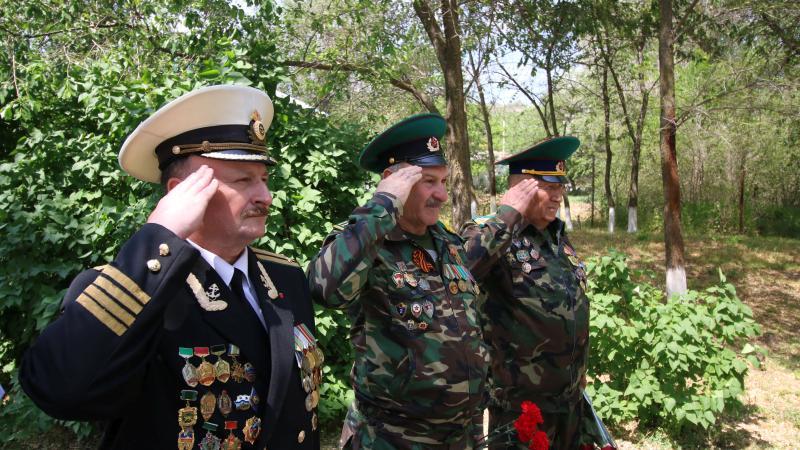 Подвиг не знает границ. 28 мая в России отмечается День пограничника