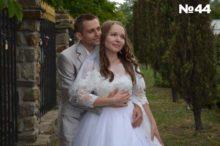 Антон и Наталия Проненко