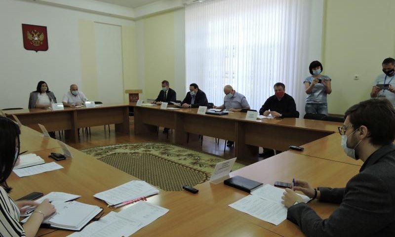 В сентябре  предстоят выборы  депутатов городской Думы города Шахты седьмого созыва