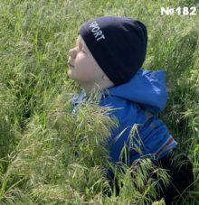 Александр Лозинский, 1,5 года
