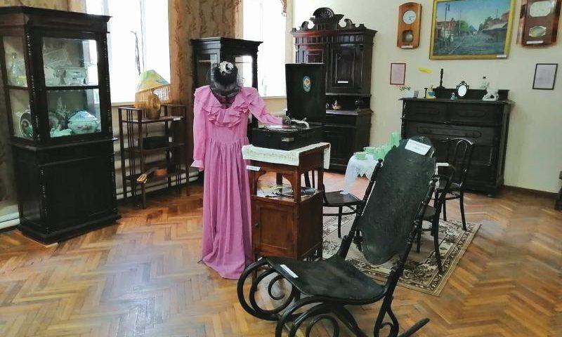 В Шахтинском краеведческом музее проводятся онлайн-экскурсии