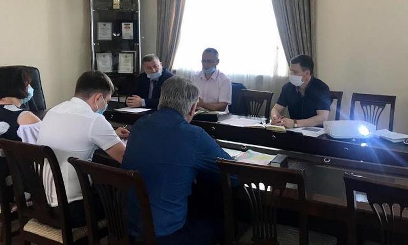 В Шахтах откроется полиэфирный завод