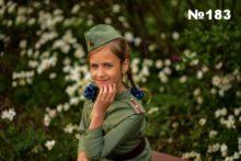 Виктория Семененко, 11 лет