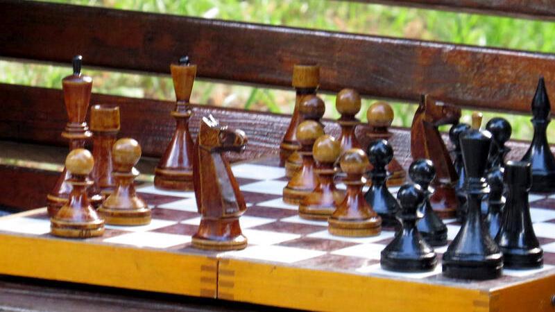 Шахтинцы приняли участие в открытом онлайн-турнире по шахматам