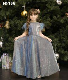 Каролина Славянская, 6 лет