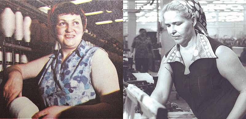 Читатели «Шахтинских известий» узнали героинь архивных снимков