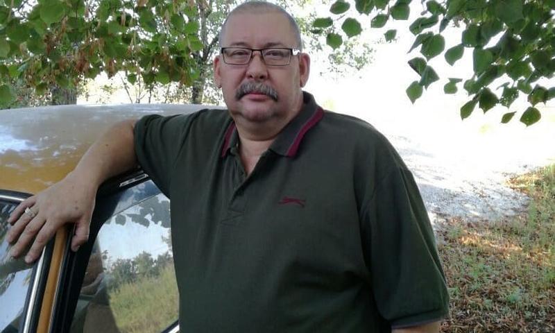 Сегодня девять дней, как не стало Вячеслава Сергиенко