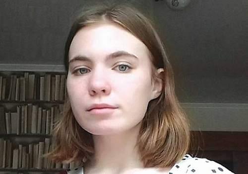 Анна Витюк, ученица девятого класса лицея №6:
