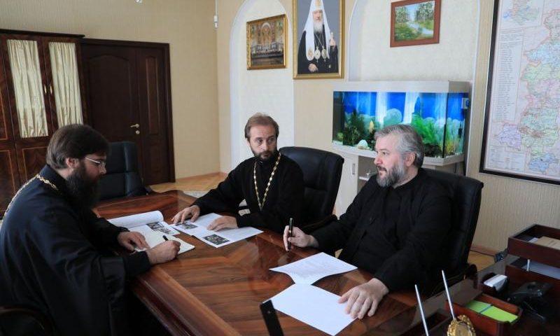 Шахтинская епархия объявляет  фотоконкурс к  10-летию  ее образования (в 2021г)