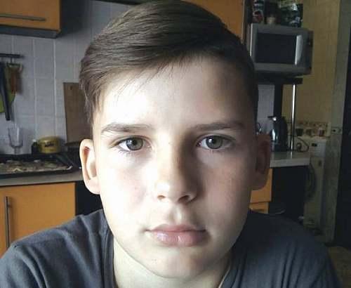 Руслан Стальной, ученик четвертого класса гимназии №10:
