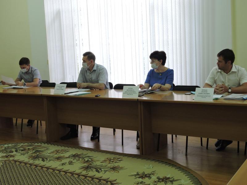 Объявлено о  конкурсе  на замещение должности главы администрации г.Шахты