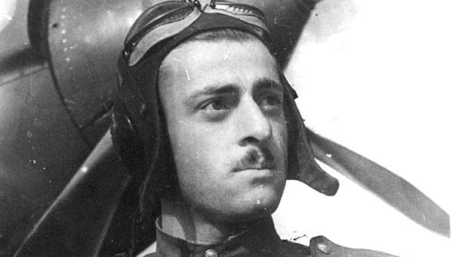 Дважды Герой СССР Алексей Мазуренко с детства мечтал стать летчиком