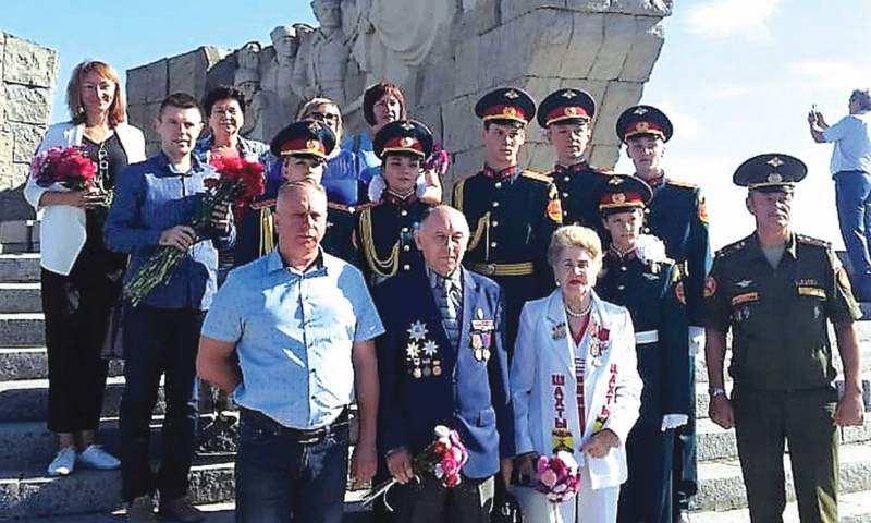 Социальный проект шахтинского НКО удостоен Президентского гранта