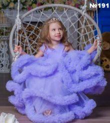 Ксения Варяницына, 5 лет