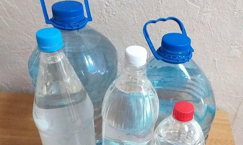 Не забудьте запастись водой! В Шахтах на сутки будет приостановлено водоснабжение