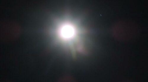 «Звездный дождь» можно наблюдать сегодня ночью