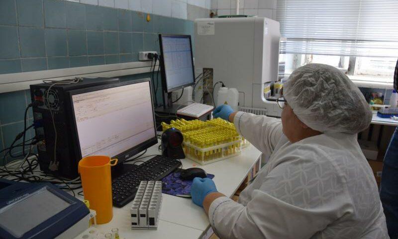 18 августа в Шахтах зарегистрировано шесть новых заболевших коронавирусом