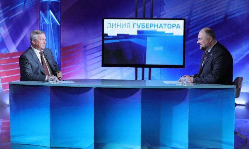 На Дону продолжается разработка регионального Стандарта благополучия человека