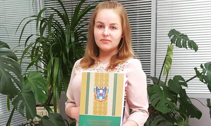 В ЗАГСе г. Шахты зарегистрировали тысячного  малыша