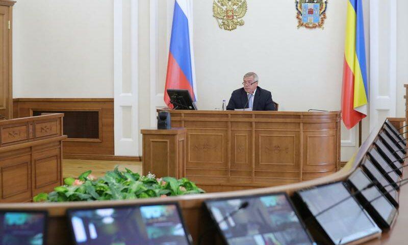 На Дону будут восстановлены права еще свыше 700 дольщиков