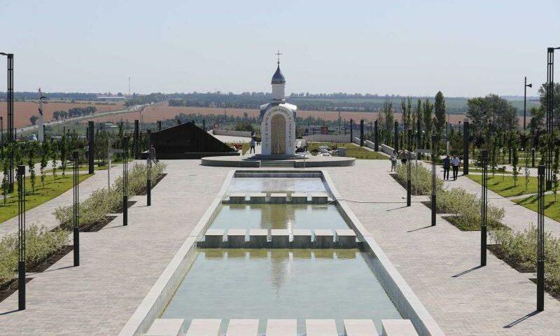 30 августа откроется лучший музей Ростовской области – «Самбекские высоты»