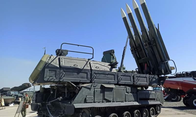 В воскресенье, 30 августа, гости форума «Армия-2020» могут осмотреть военную технику