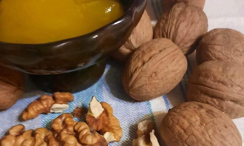 Сегодня – Ореховый Спас