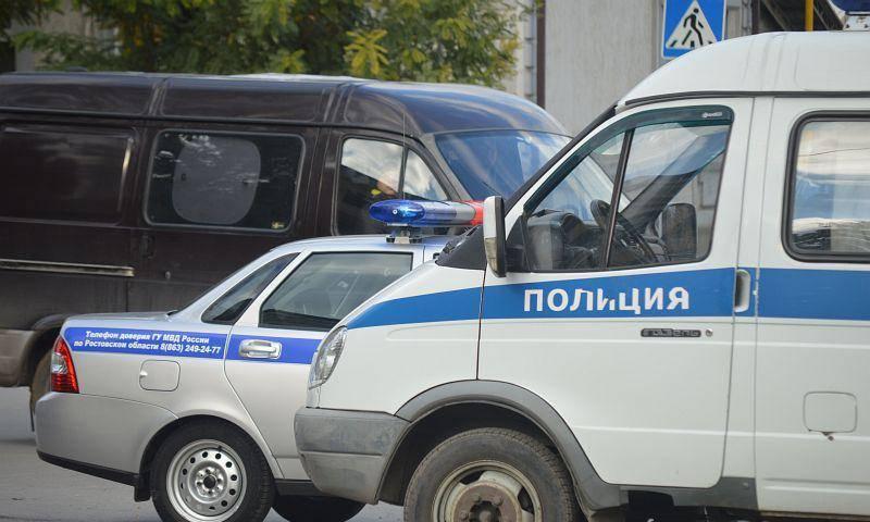 Шахтинские полицейские по горячим следам разыскали пропавших подростков
