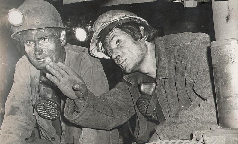 9 235 работников угольной промышленности получают доплаты к пенсии
