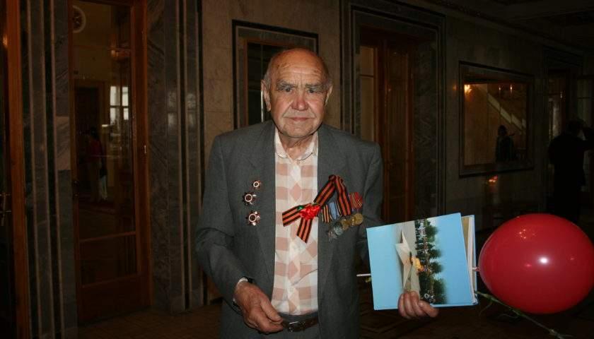 Ушел из жизни Станислав Долгополов — участник штурма рейхстага