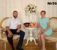 Дмитрий и Нина Суворовы