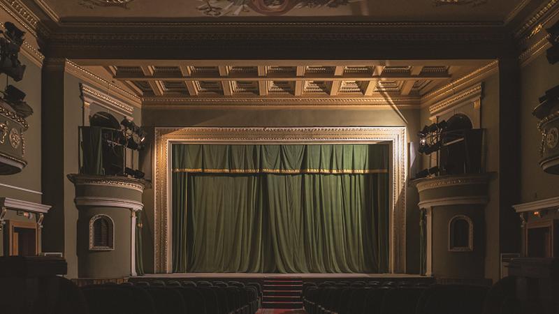 В шахтинском драмтеатре сезон откроется четырьмя новыми спектаклями