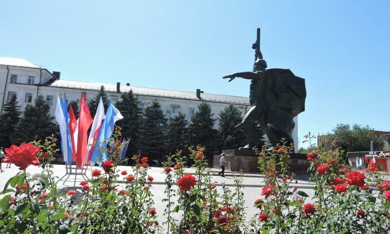 3 сентября в Шахтах пройдет Всероссийская акция «Диктант Победы»