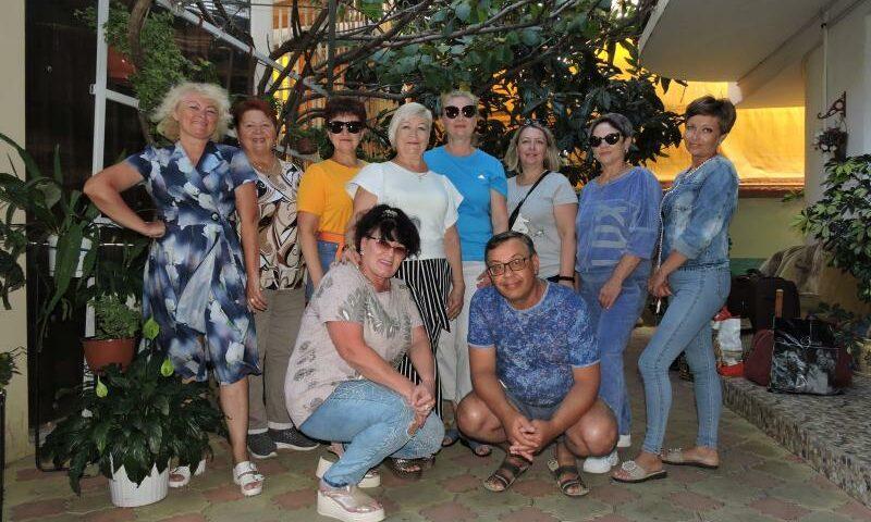 Представители СМИ Ростовской области учились методам работы в новой реальности