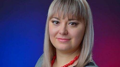Марина ПЛАХУТИНА, заместитель директора по воспитательной работе, учитель истории и обществознания лицея №6: