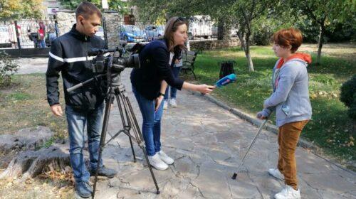 «Шахтинские известия» принимают участие в «Школе медиаволонтеров «Узнай Россию. Донское слово»