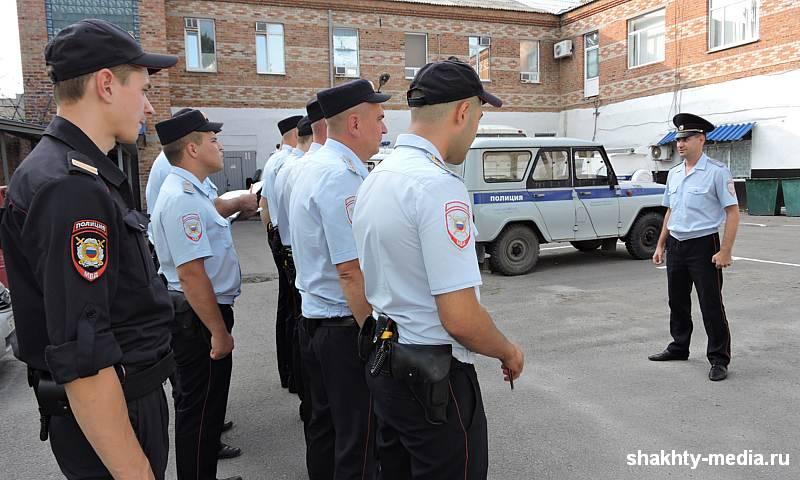 Сегодня патрульно-постовая служба России отмечает профессиональный праздник