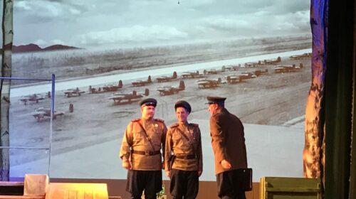 В Шахтах открылся 91-й театральный сезон