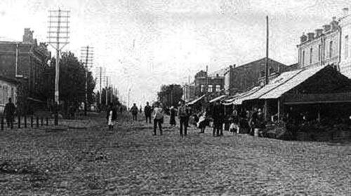 Первый номер «Александровск- Грушевской маленькой газеты» вышел 109 лет назад  в 1911 году