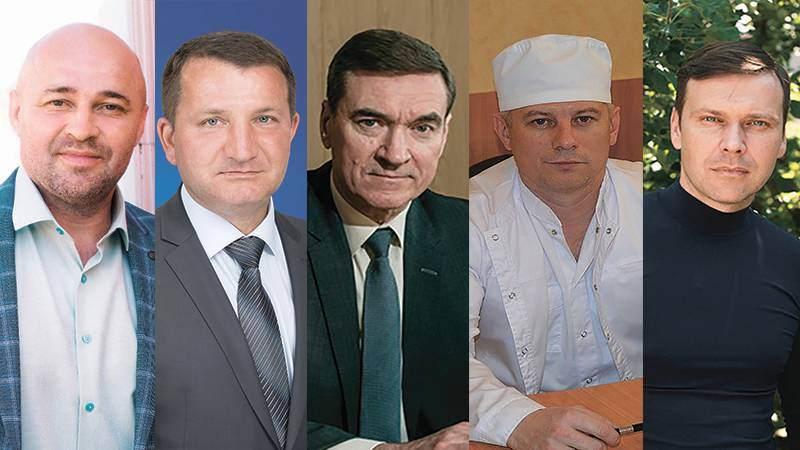 Стали известны первые результаты выборов в городскую думу г. Шахты