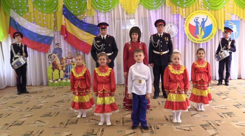 Детский сад №21 стал победителем Всероссийского конкурса-смотра «Лучшие детские сады России 2020»