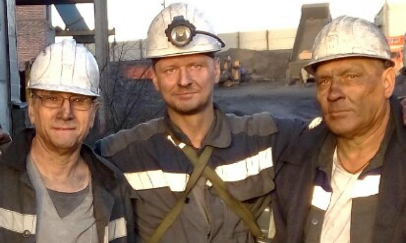 Снятый в Шахтах фильм о шахтерской доблести покоряет сердца россиян
