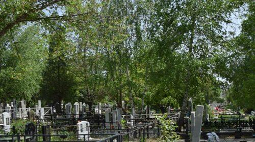 Как в г.Шахты предоставляются земельные участки для захоронения