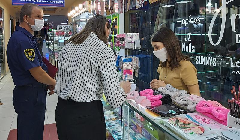 В г.Шахты усиливаются коронавирусные ограничения