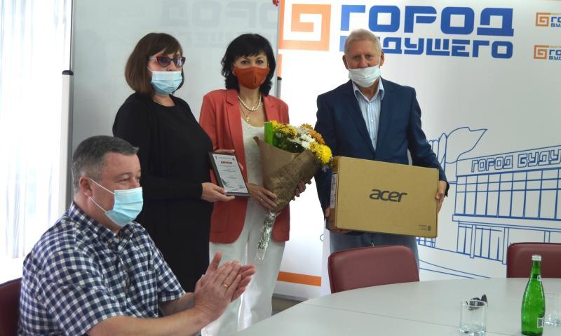 «Шахтинские известия» награждены за победу в конкурсе «Экономическое возрождение России»