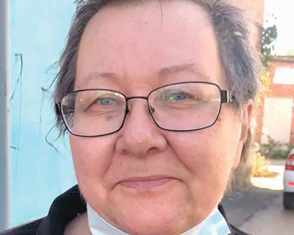 Ирина ЕВЛАННИКОВА, пенсионерка:
